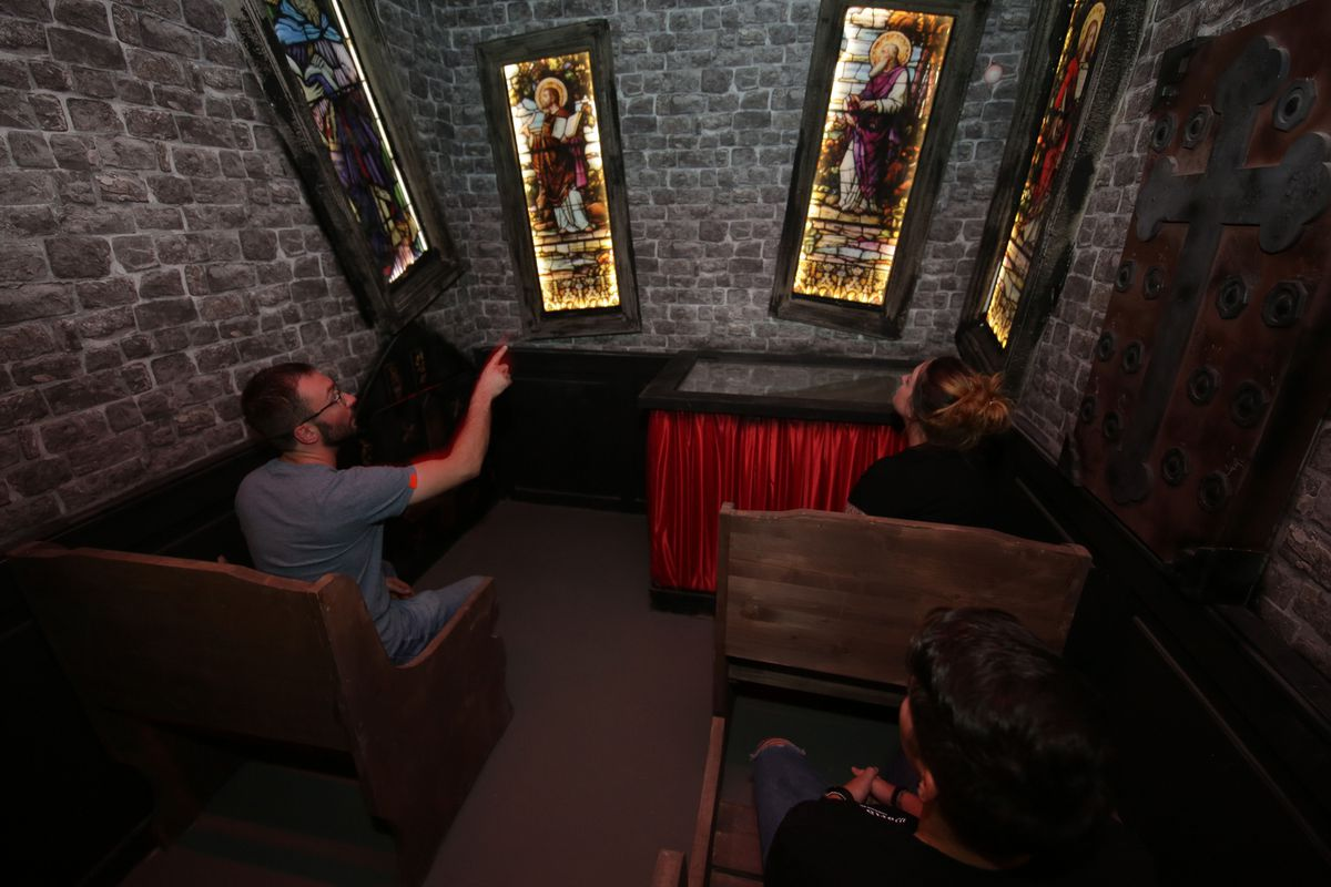 Escape Room Saarlouis